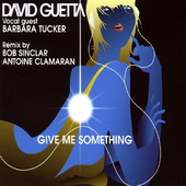 Album Art: Give Me Something - EP