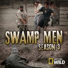 Swamp Men: One Bad Gator